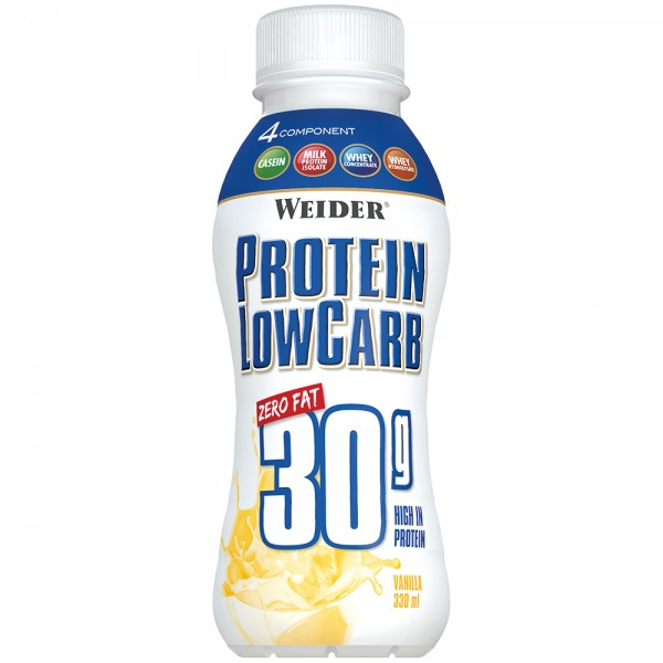 WEIDER® Protein Low Carb*